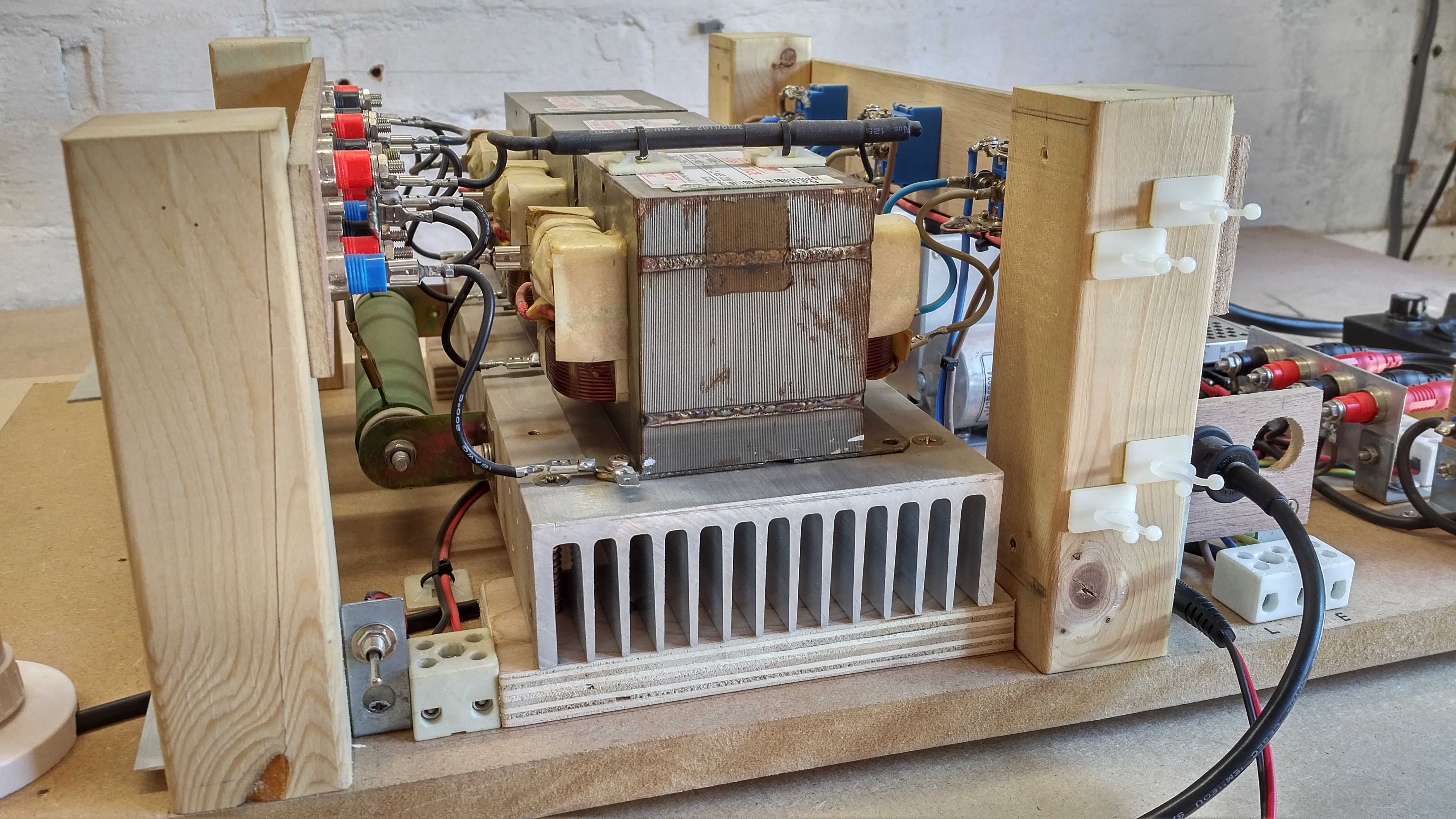High Voltage Supply Archives | AMInnovations